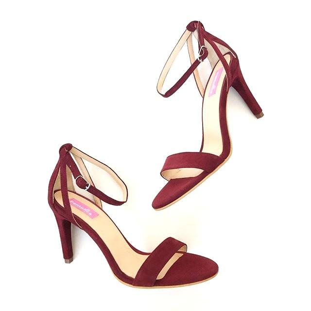 Sandale Delicate