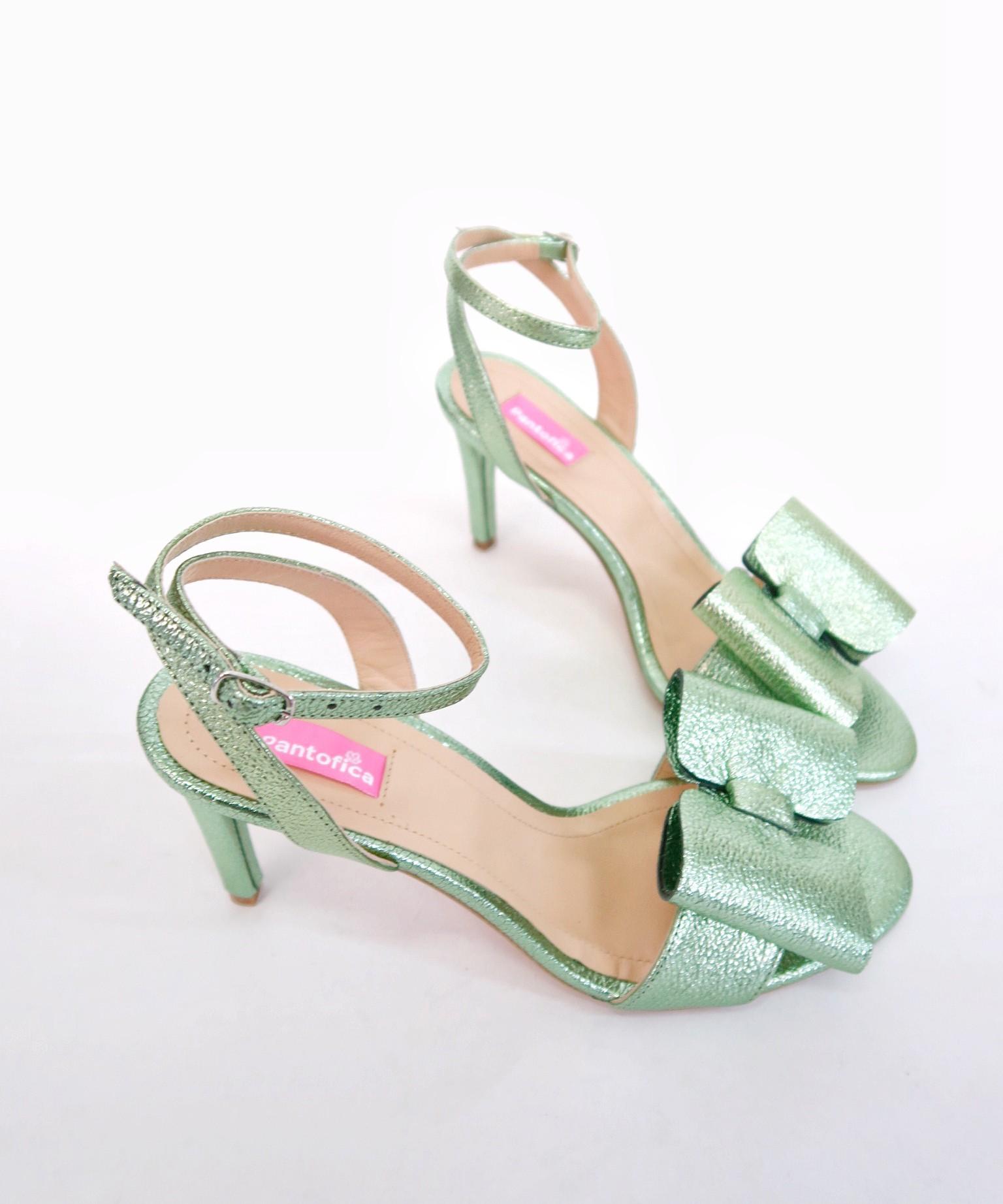 Sandale Mars Stiletto