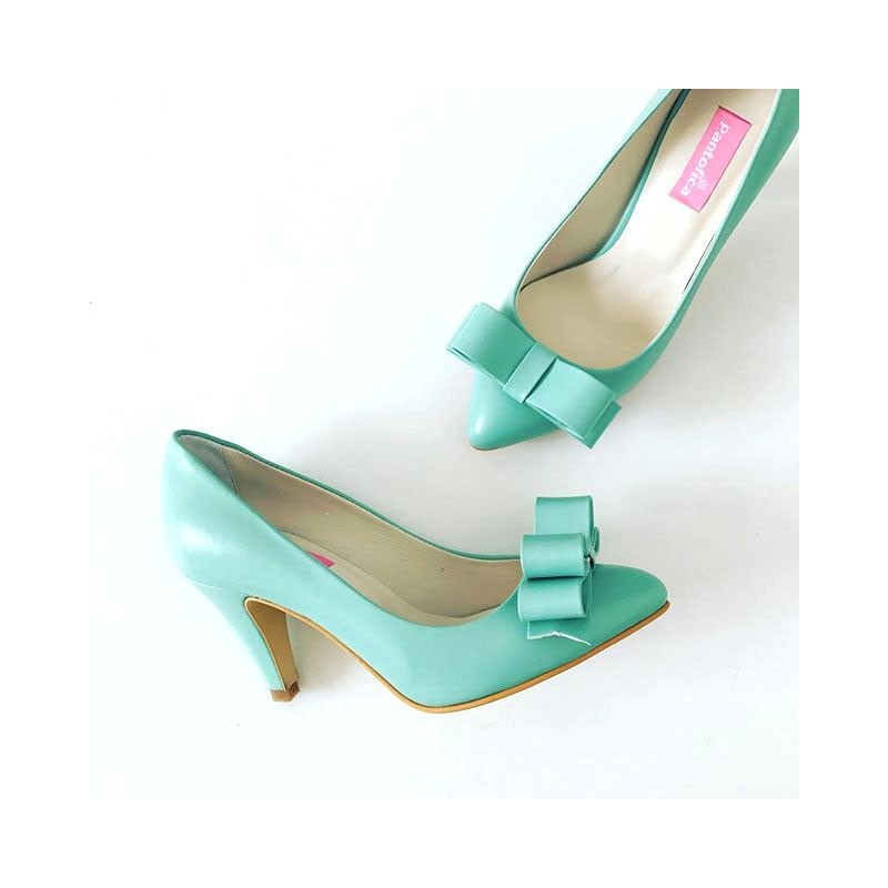 Pantofi Mint Stilettos