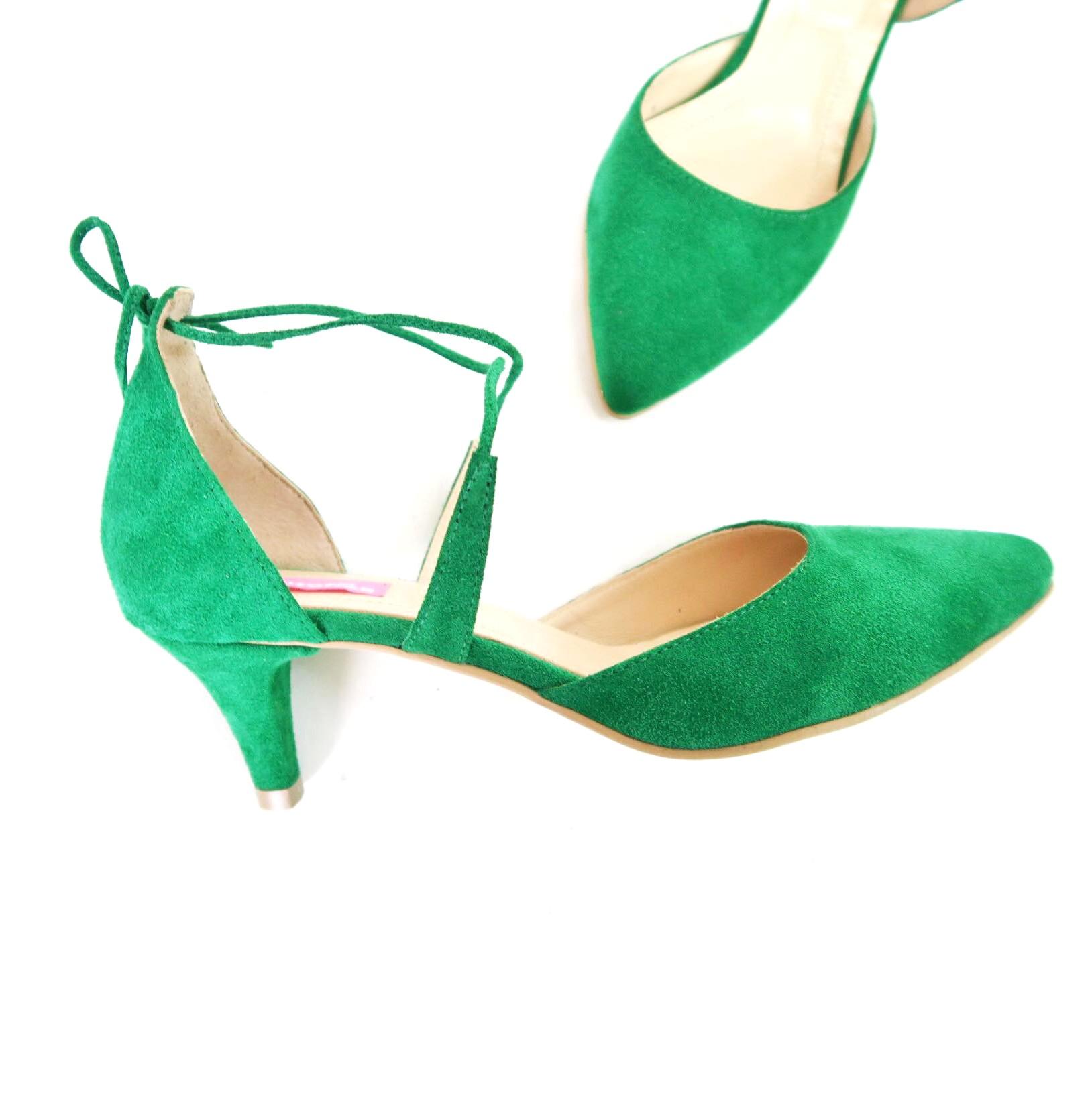 Pantofi Be Bright