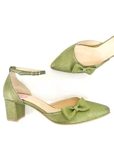 Pantofi Precious