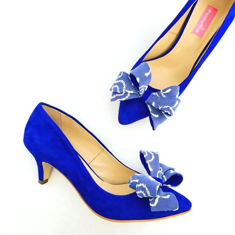 Pantofi Comfy Lace