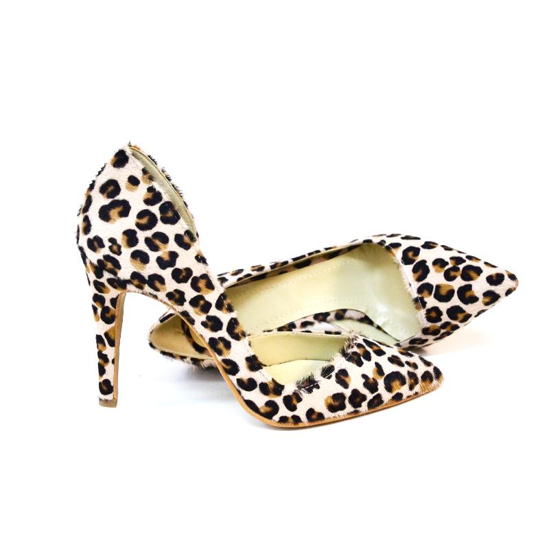 Pantofi Stiletto Swan