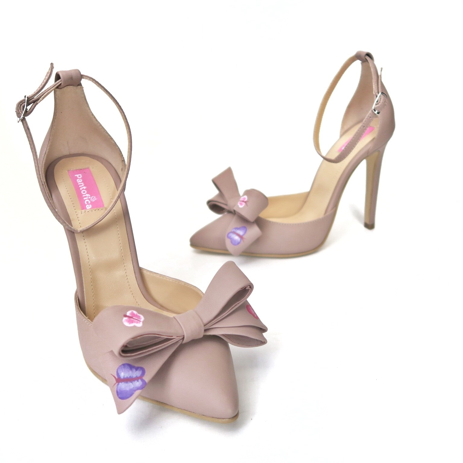 Pantofi Indy Love