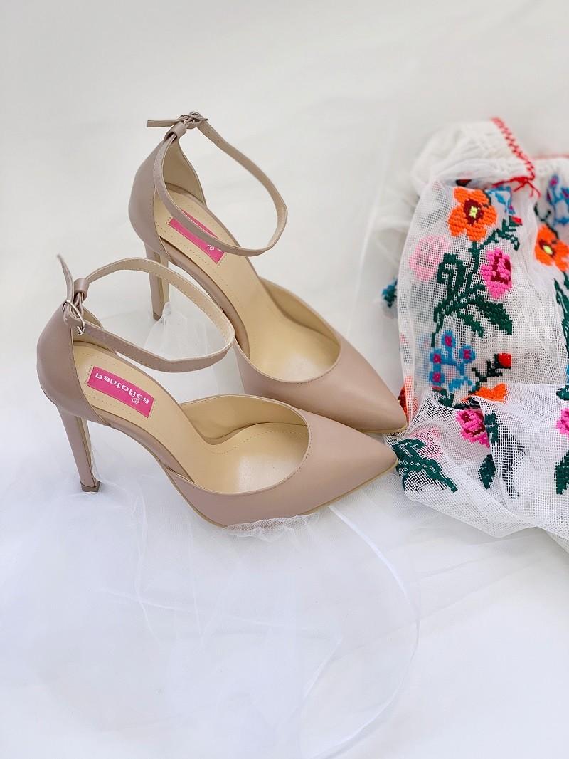 Pantofi World Stiletto