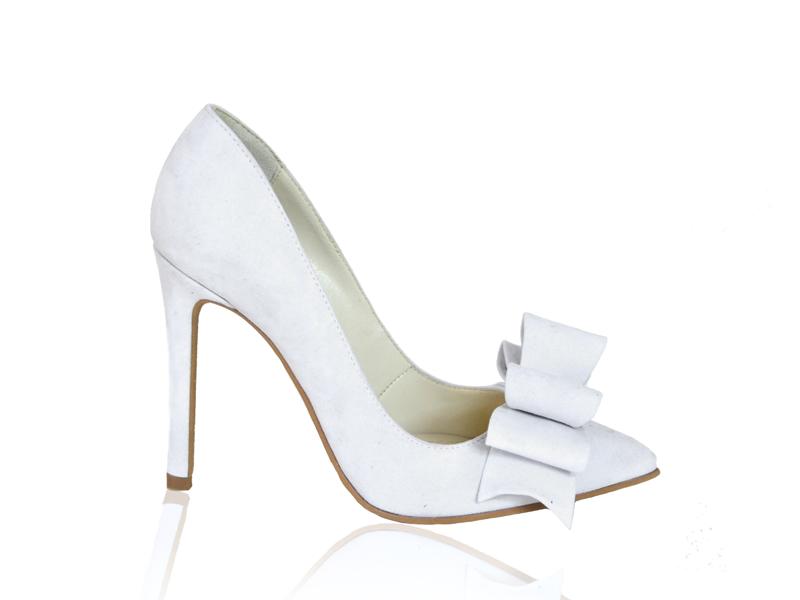 Pantofi Vanilla