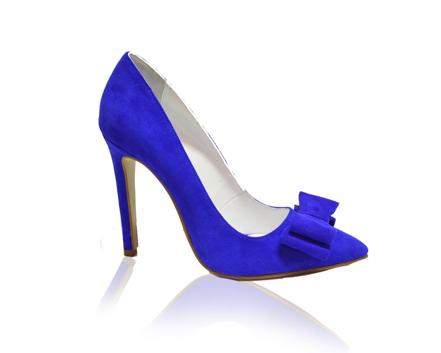 Pantofi Love Stiletto
