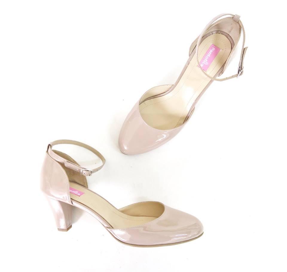 Pantofi Sunny