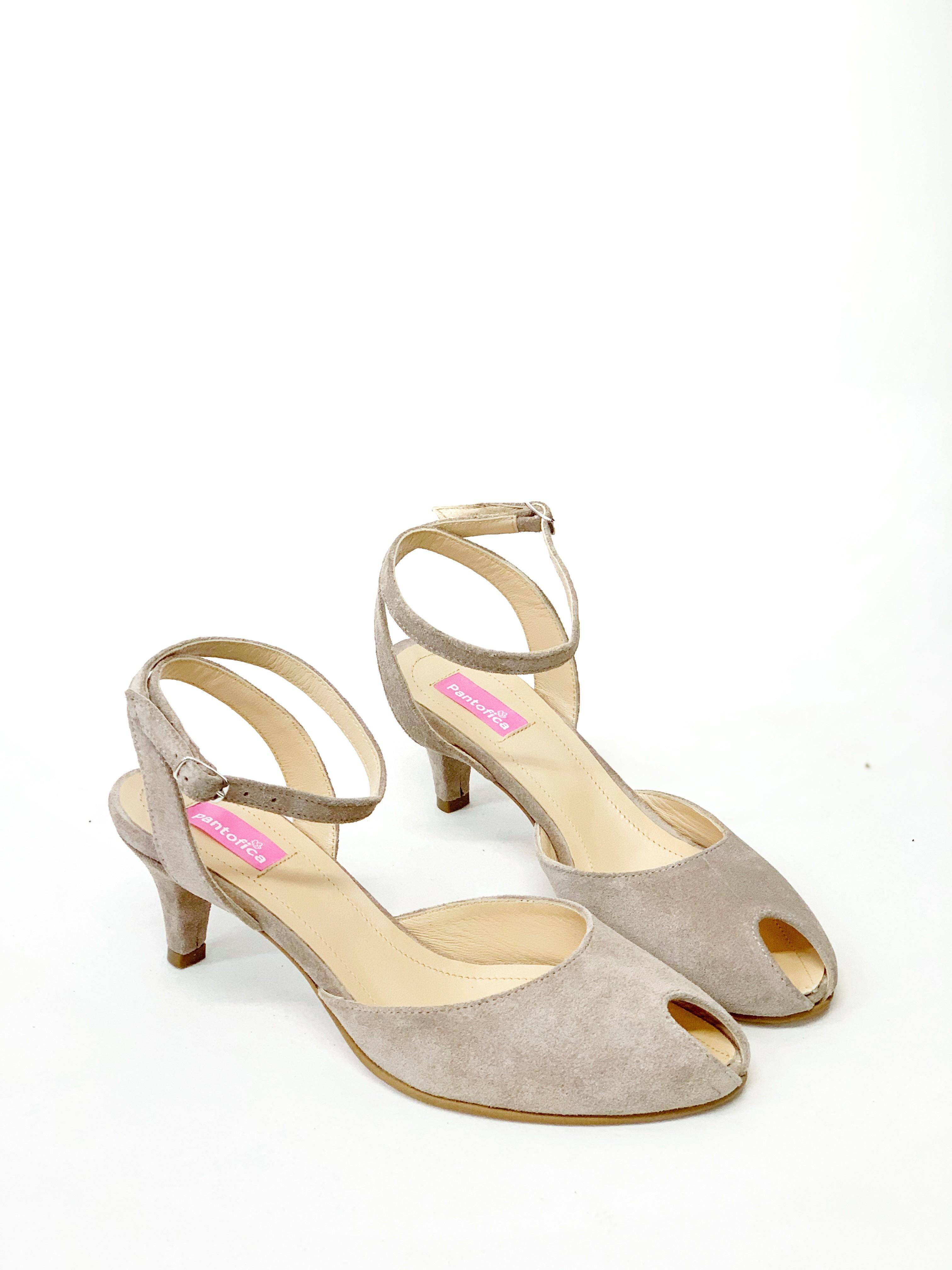 Pantofi Dorothy Small Heel