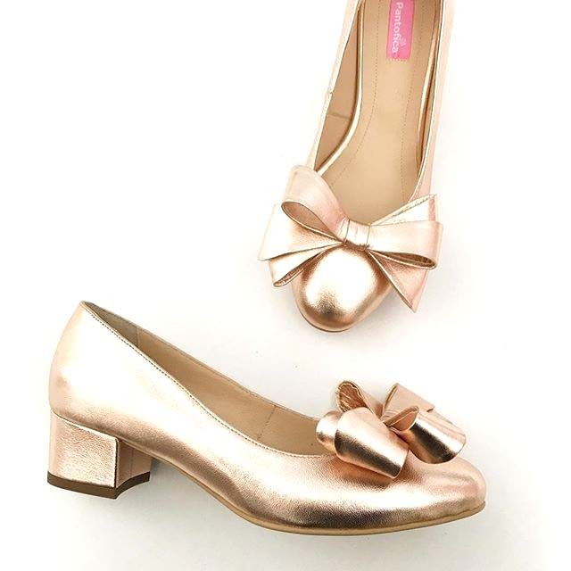 Pantofi Carol