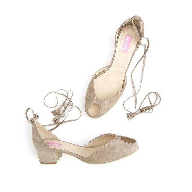 Pantofi Nymphe