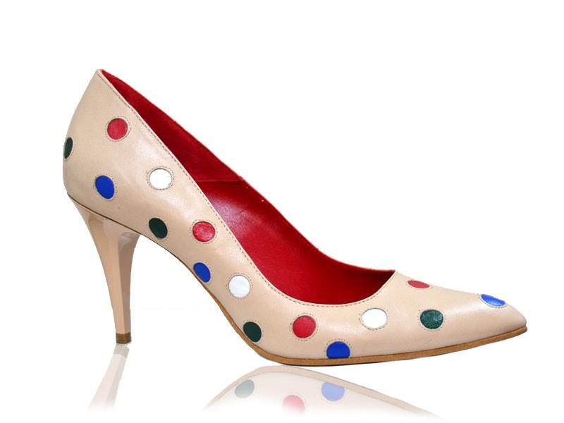 Pantofi Bubbles