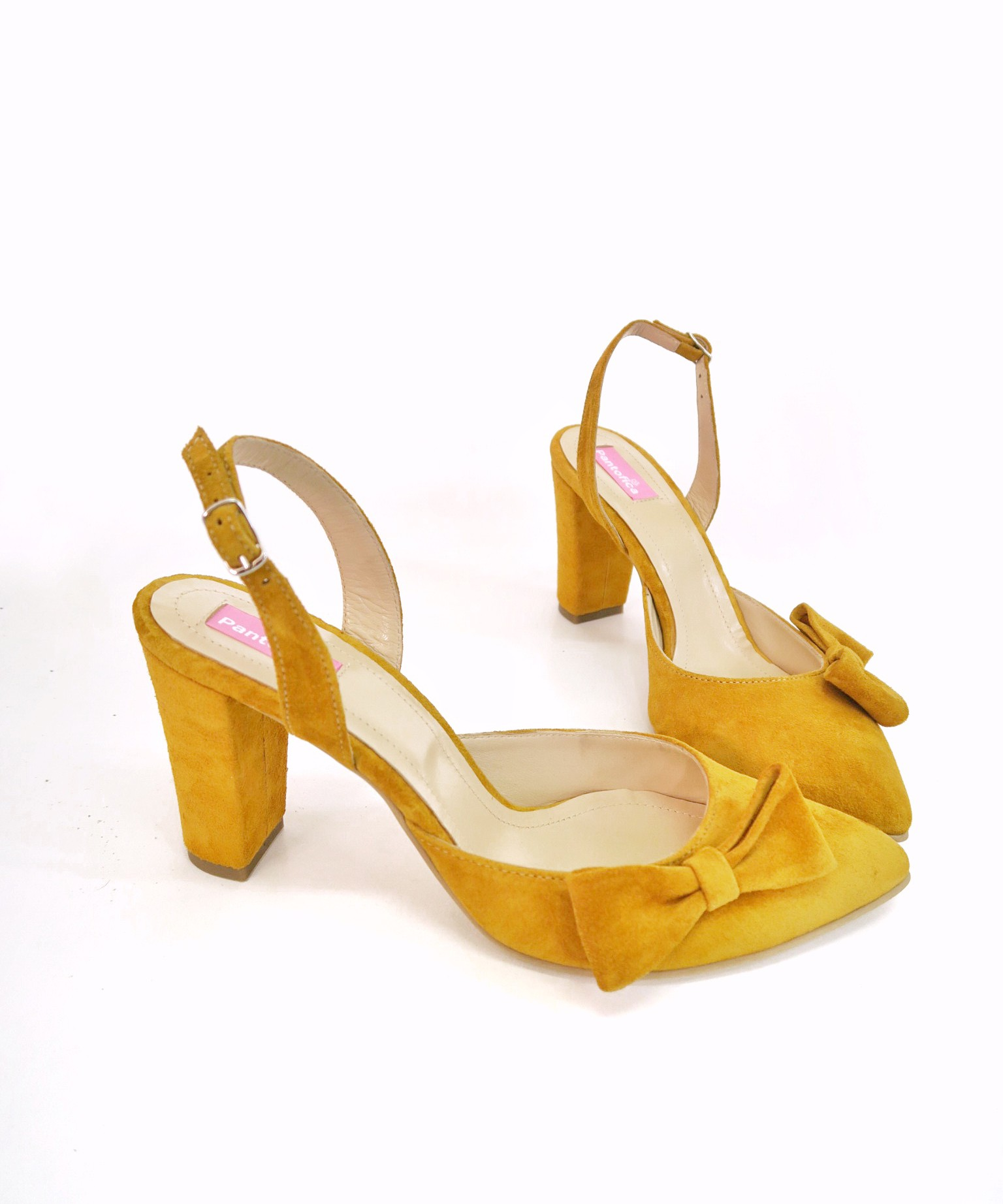 Pantofi Lover Toc gros