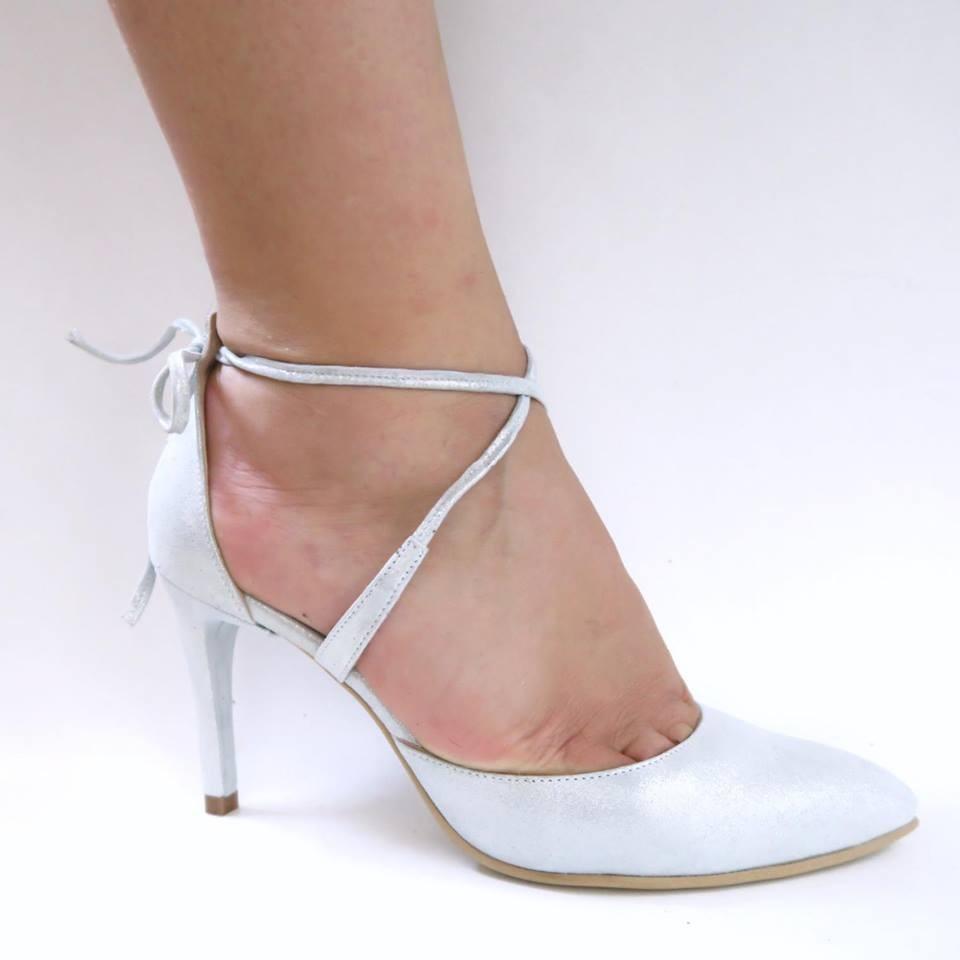 Pantofi Be Natural