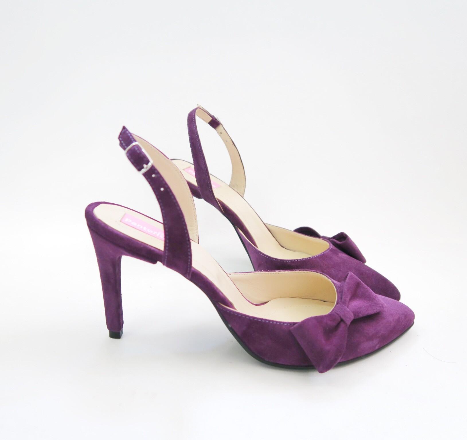 Pantofi Lover
