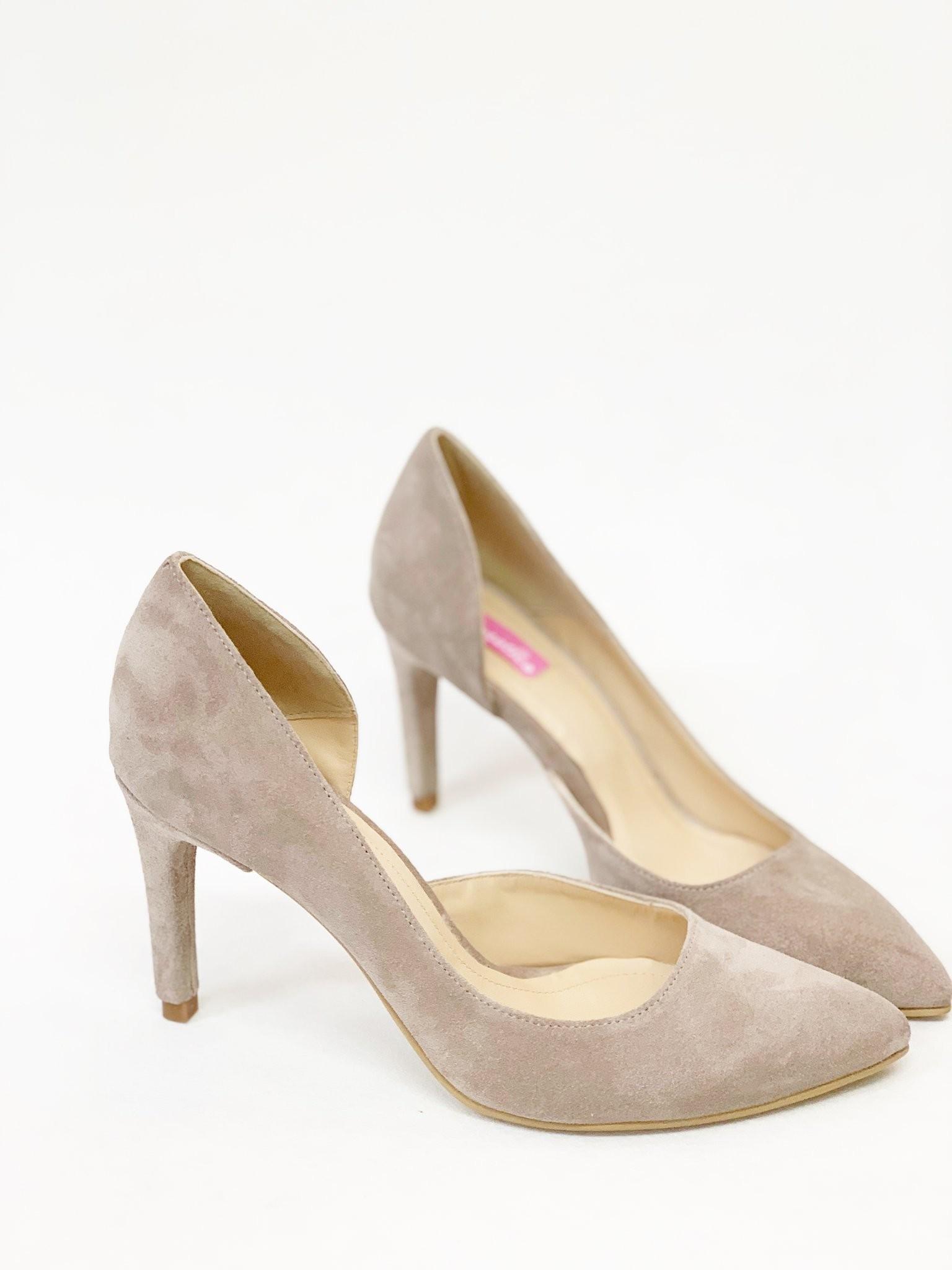 Pantofi Fabulous Story