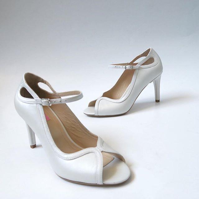 Pantofi Bright