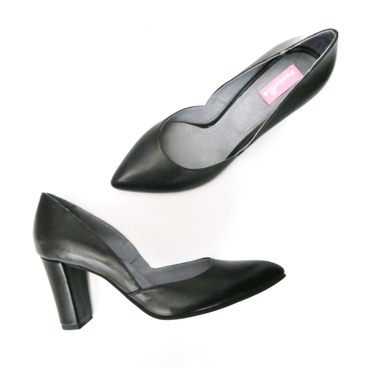 Pantofi Mandarine