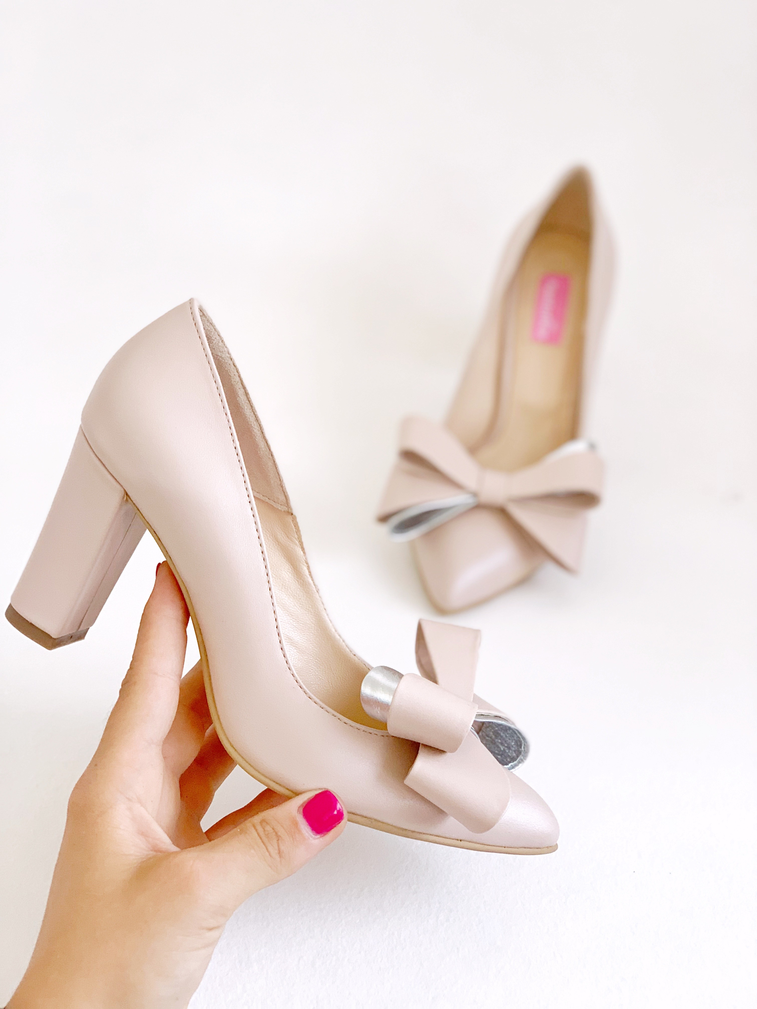 Pantofi Happy
