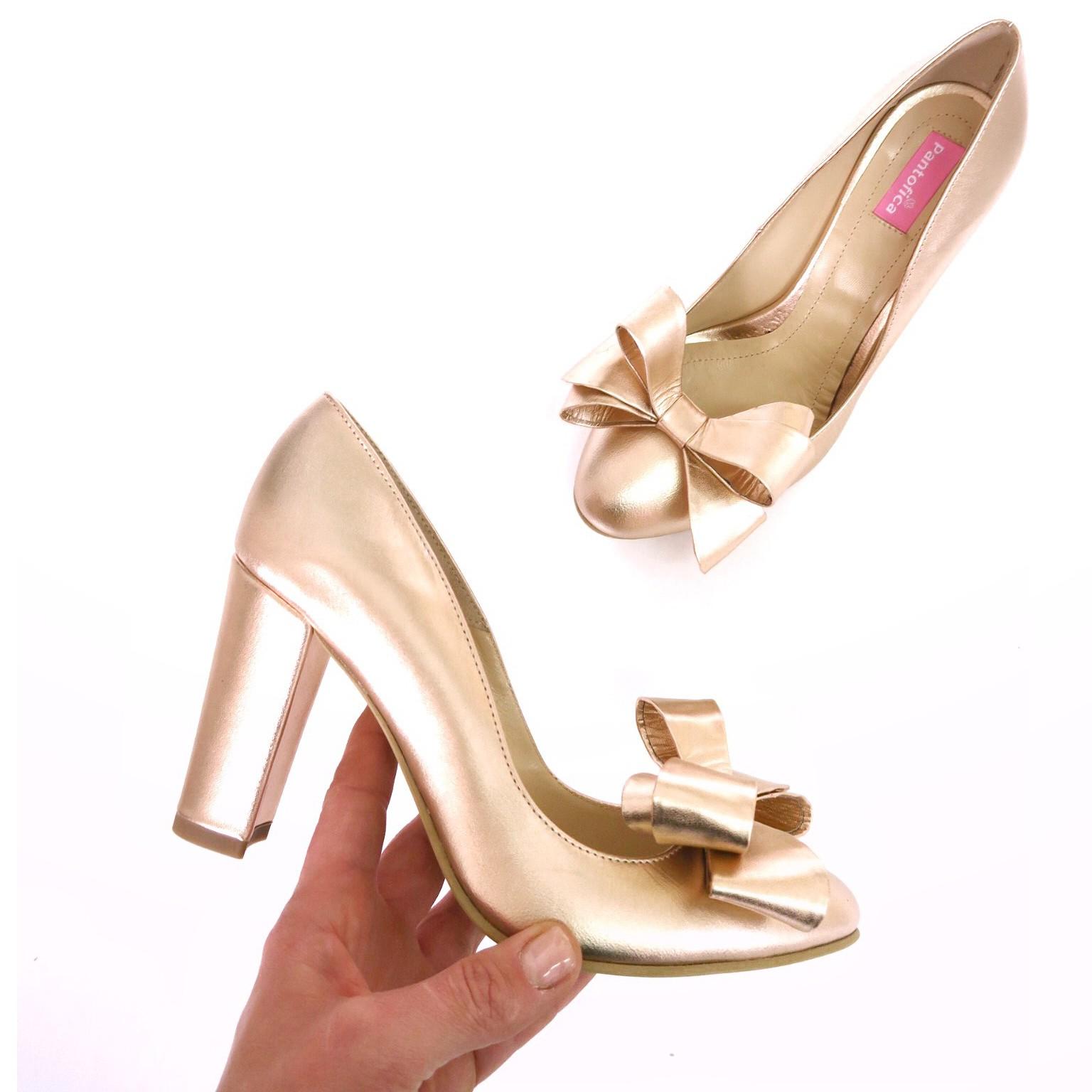 Pantofi Cupcake