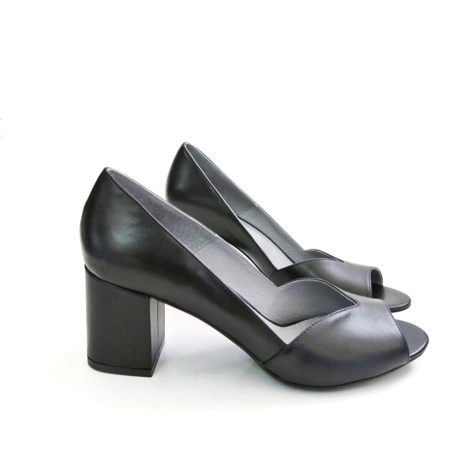 Pantofi Jane