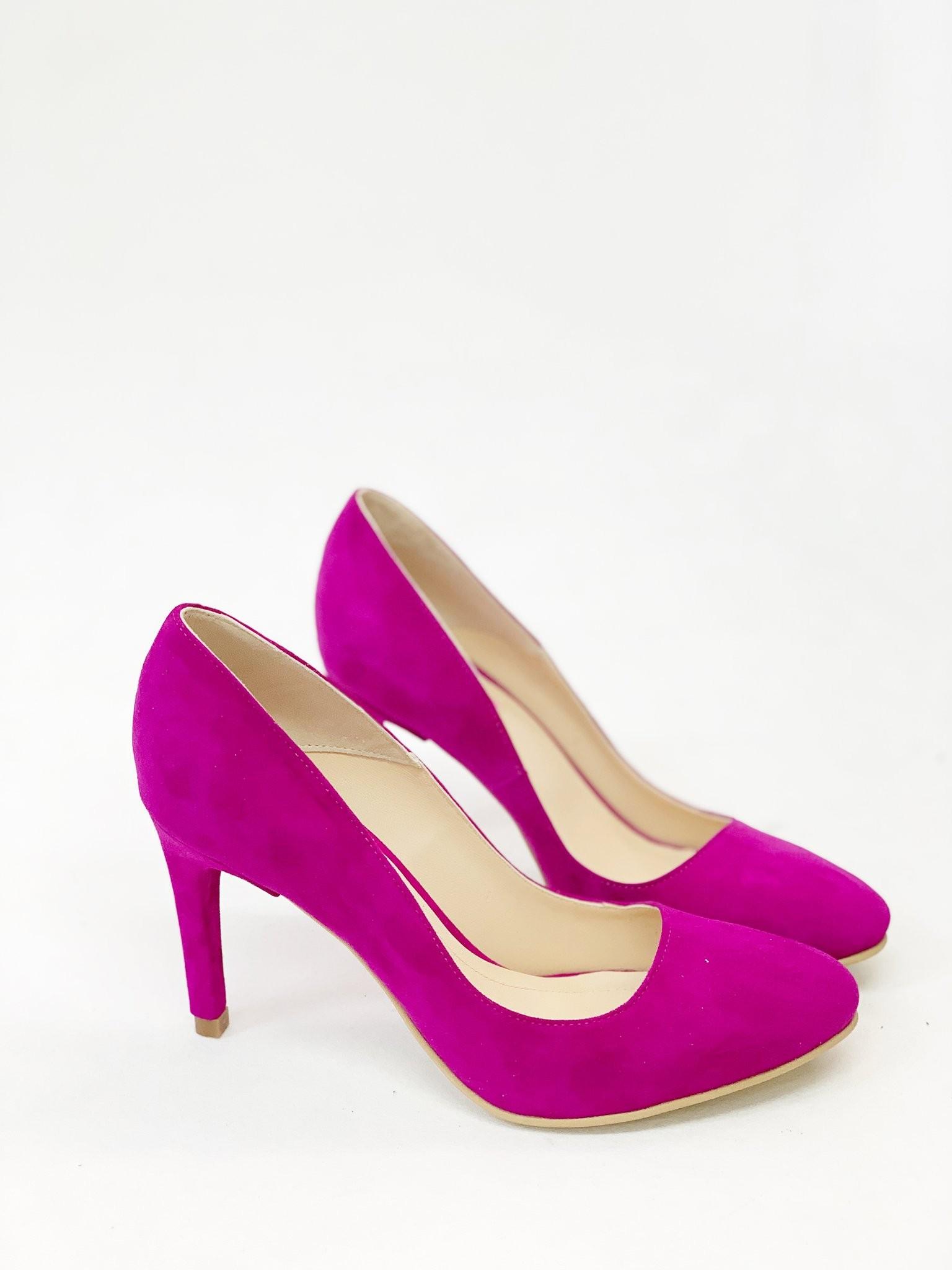 Pantofi Dolly