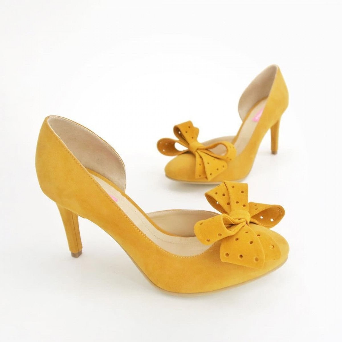 Pantofi Dolly for Summer...