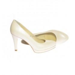Pantofi Peony