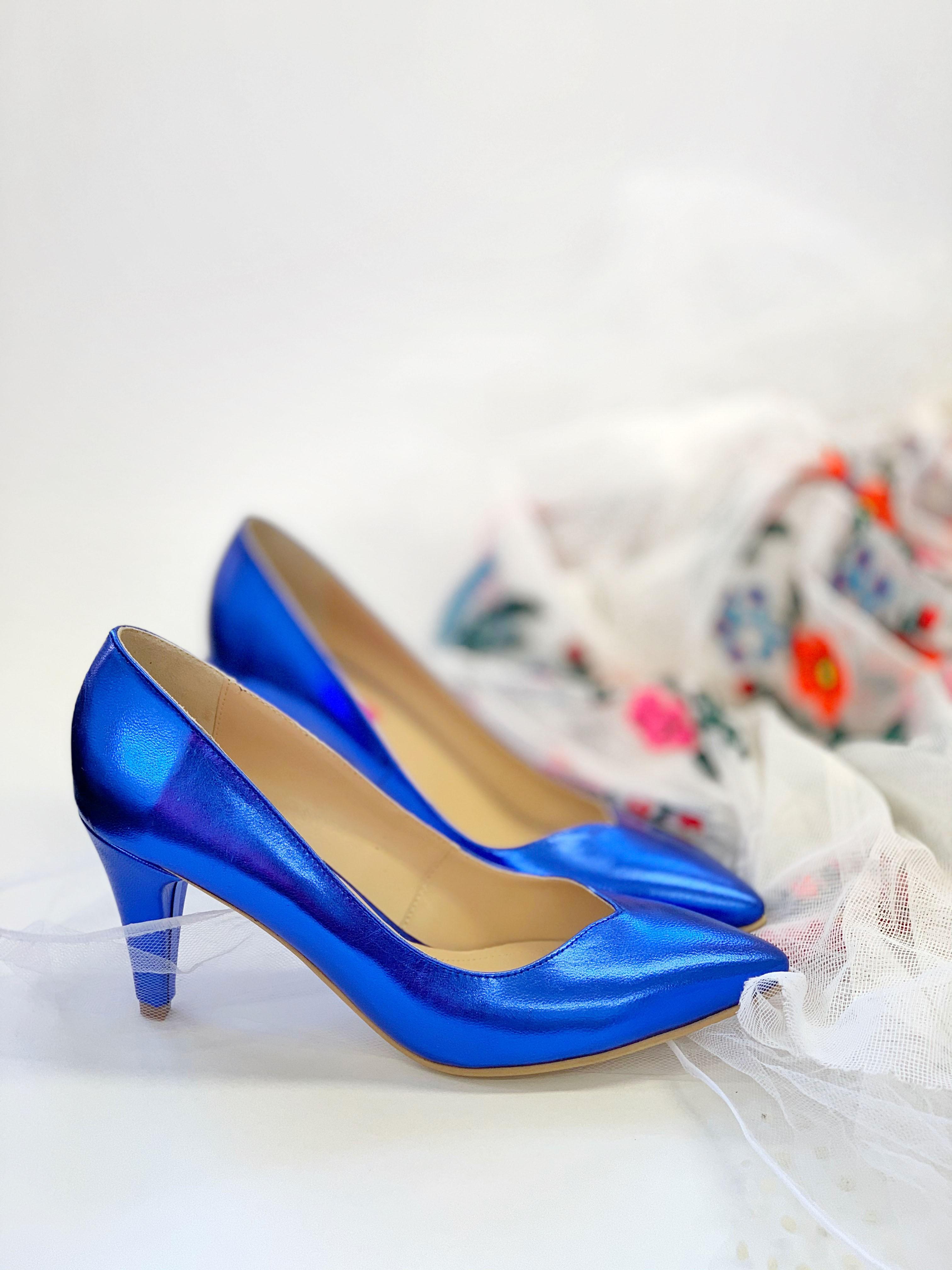 Pantofi InStyle