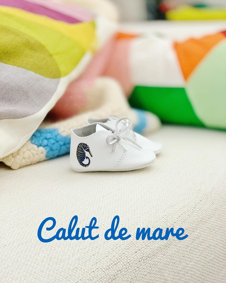 Pantofica Bebe Newborn...
