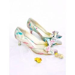 Pantofi Comfy Angel Stiletto