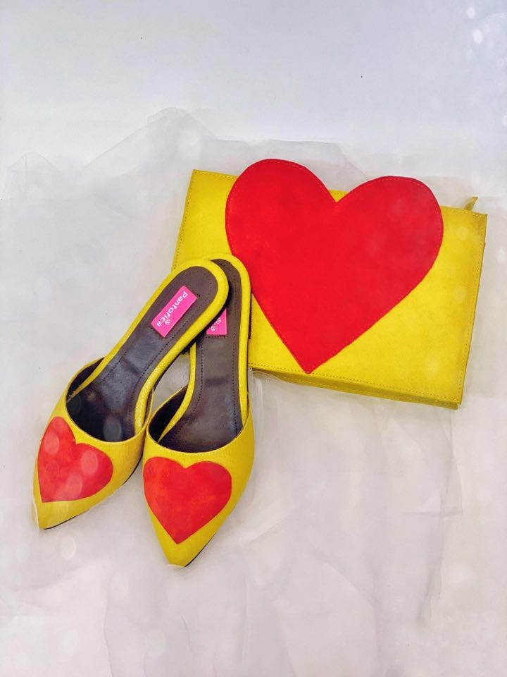 Saboti Hearts