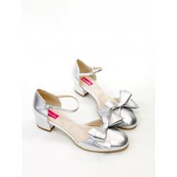 Pantofi Iris With Bow II