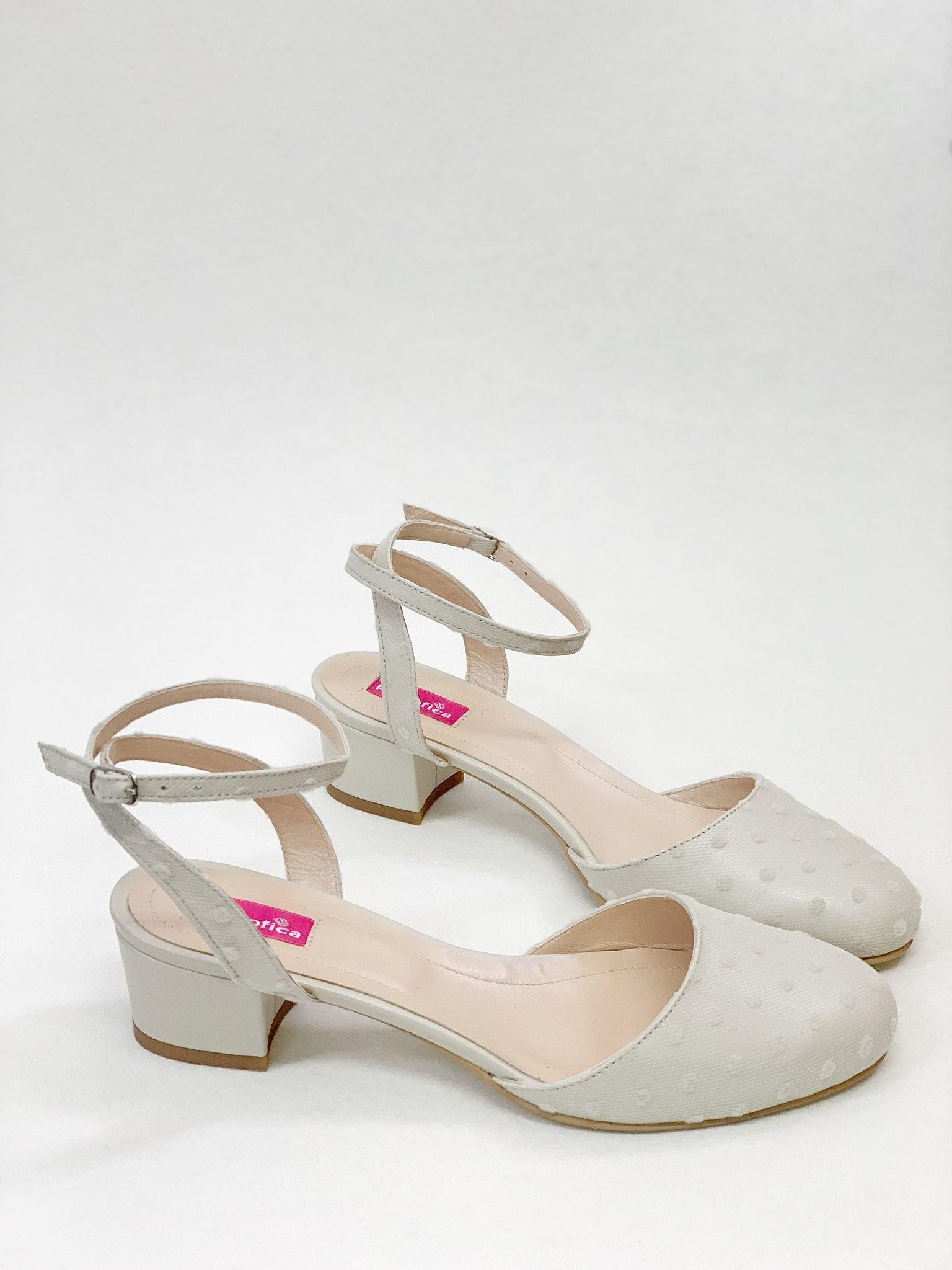 Pantofi Iris Lace