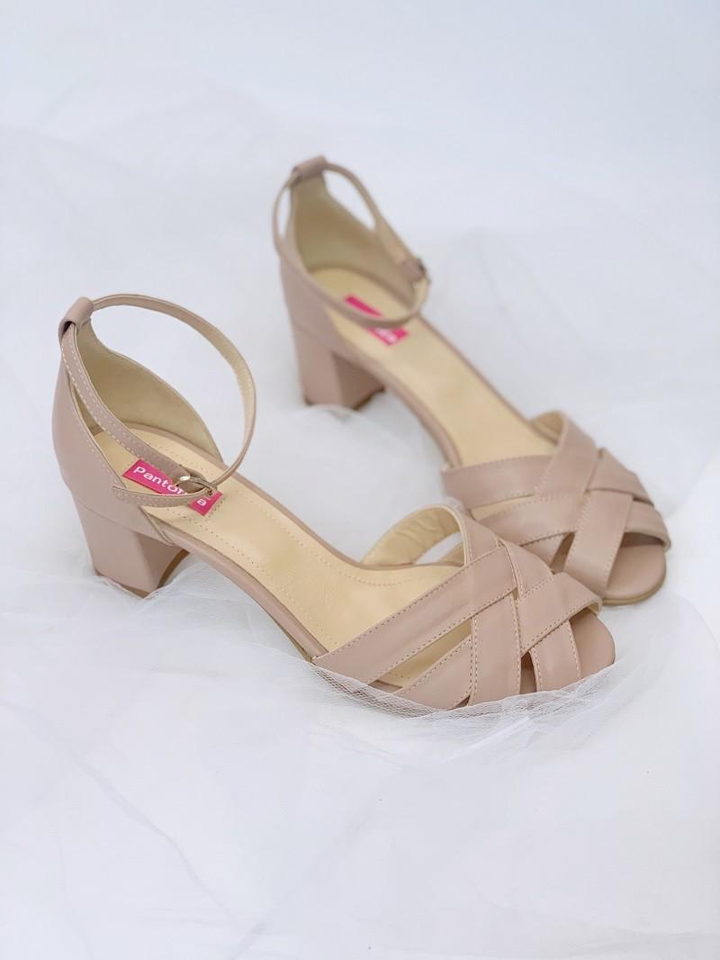 Sandale Shine Comfy