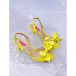 Sandale Beloved Open Heel