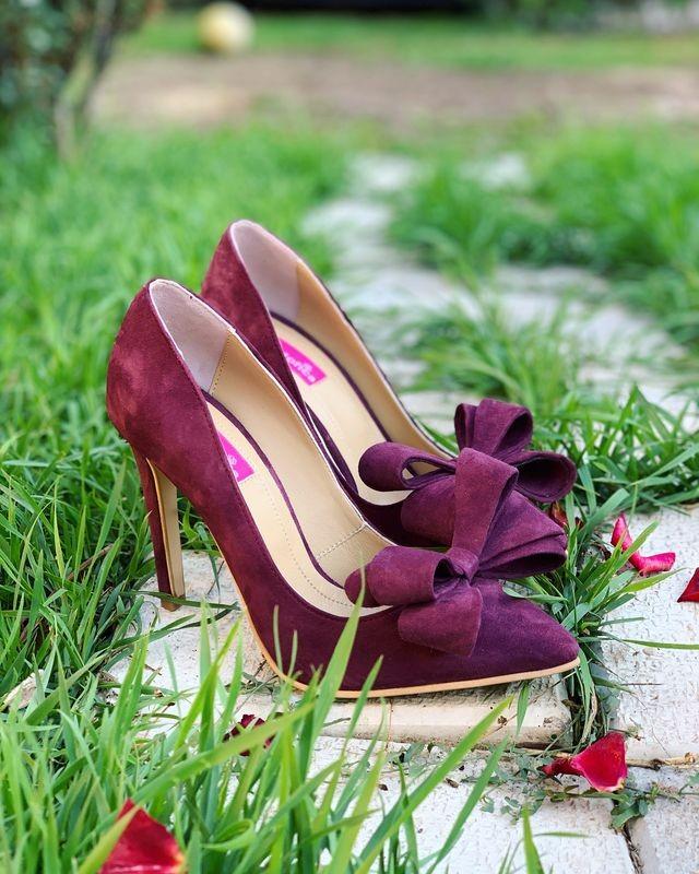 Pantofi Meryl