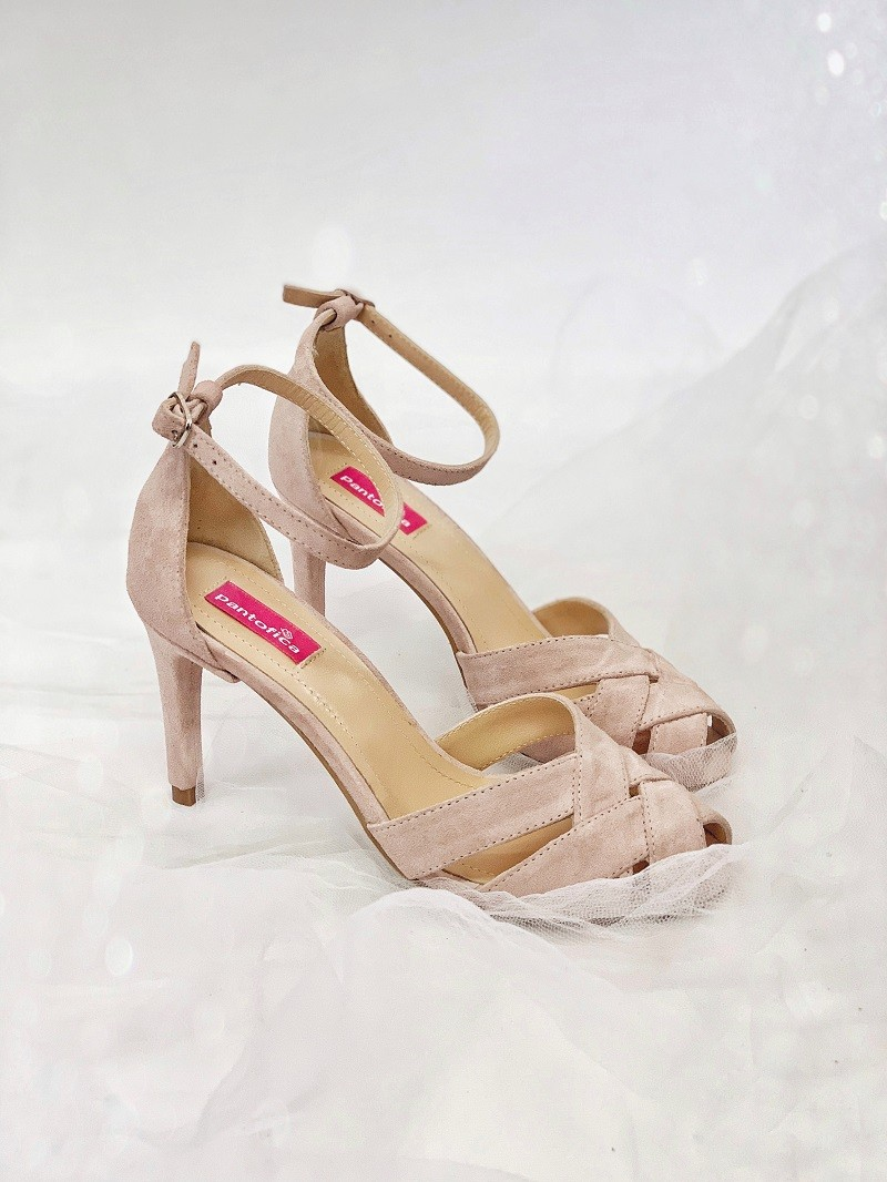 Sandale Shine