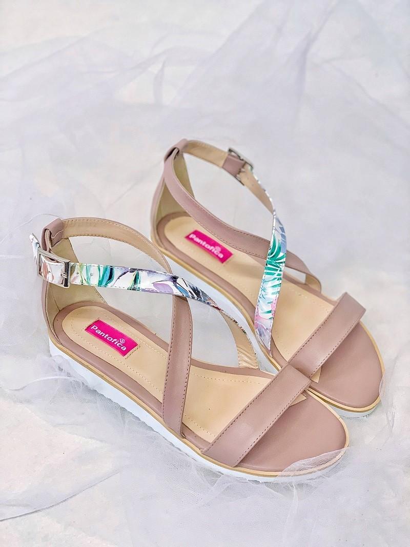 Sandale Belle Orto