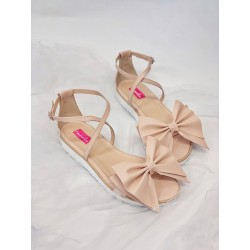 Sandale Summer Wrap Bow