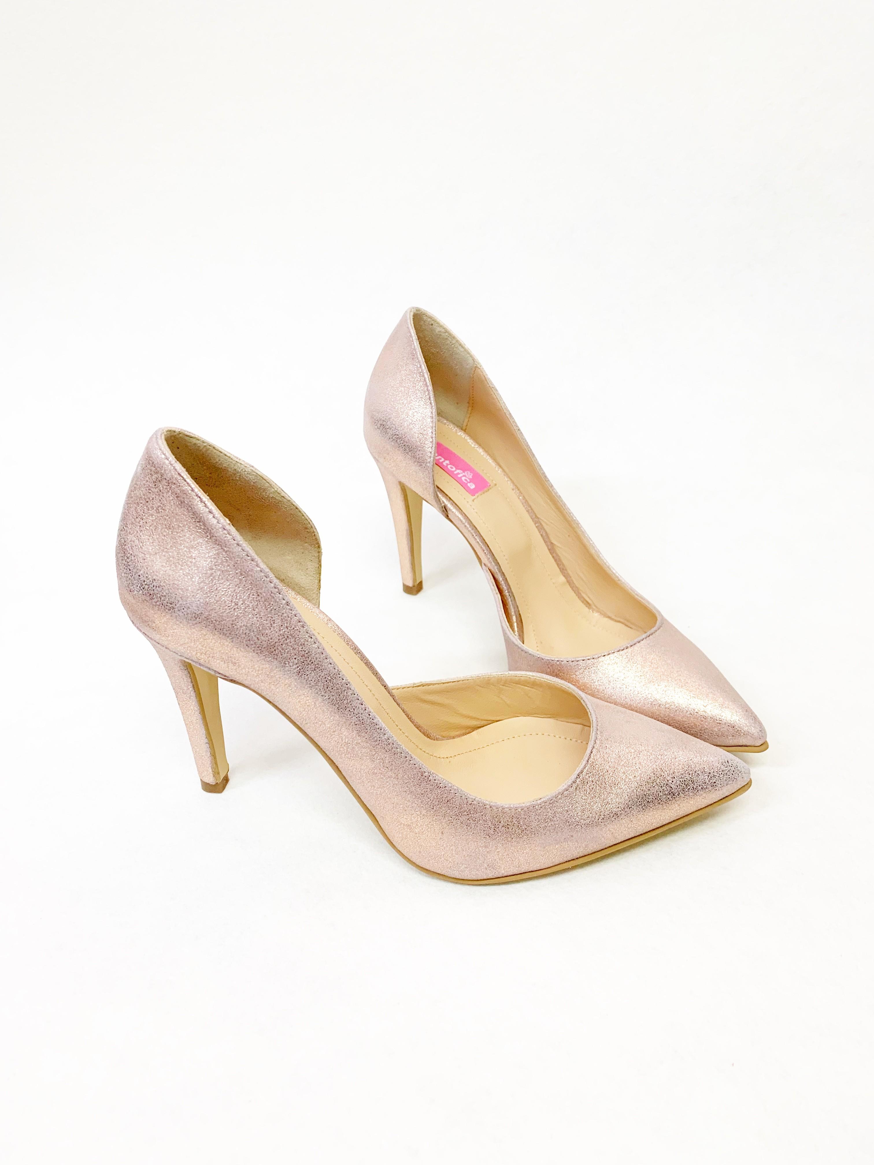 Pantofi Fabulous Stiletto
