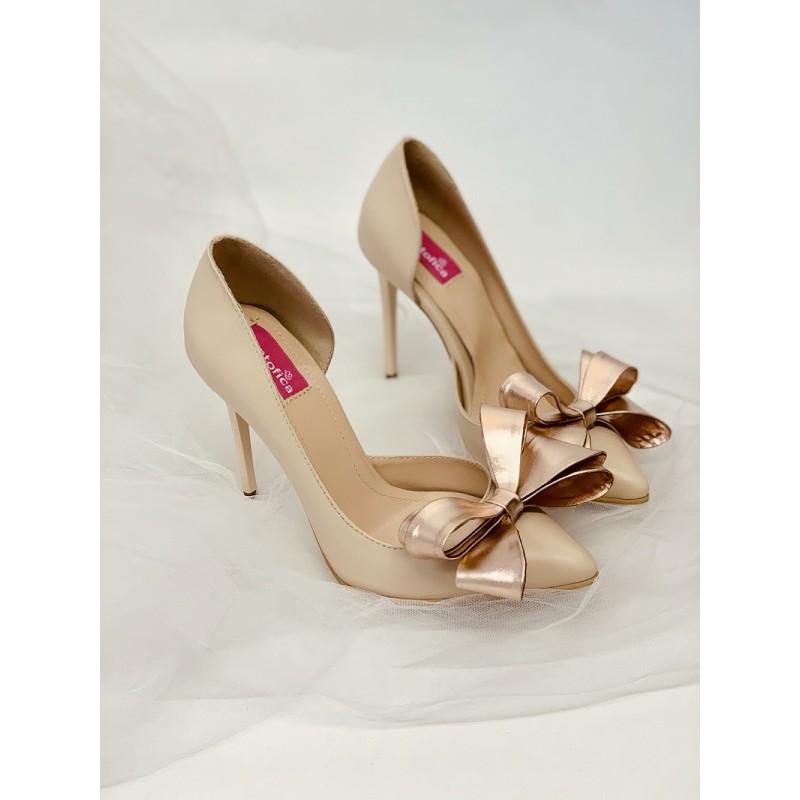 Pantofi Divine Bliss