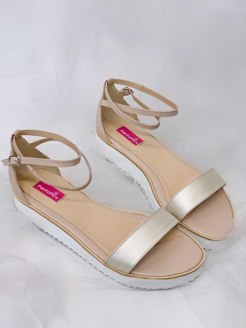 Sandale Bright Orto