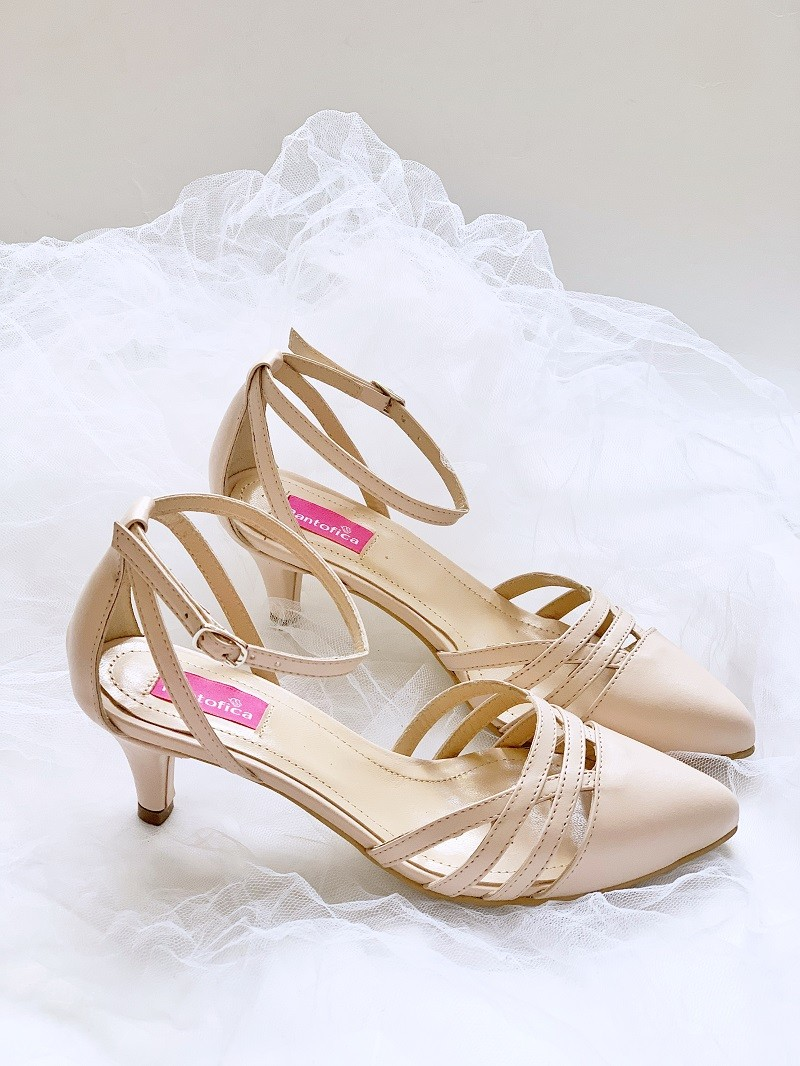 Pantofi Heavenly