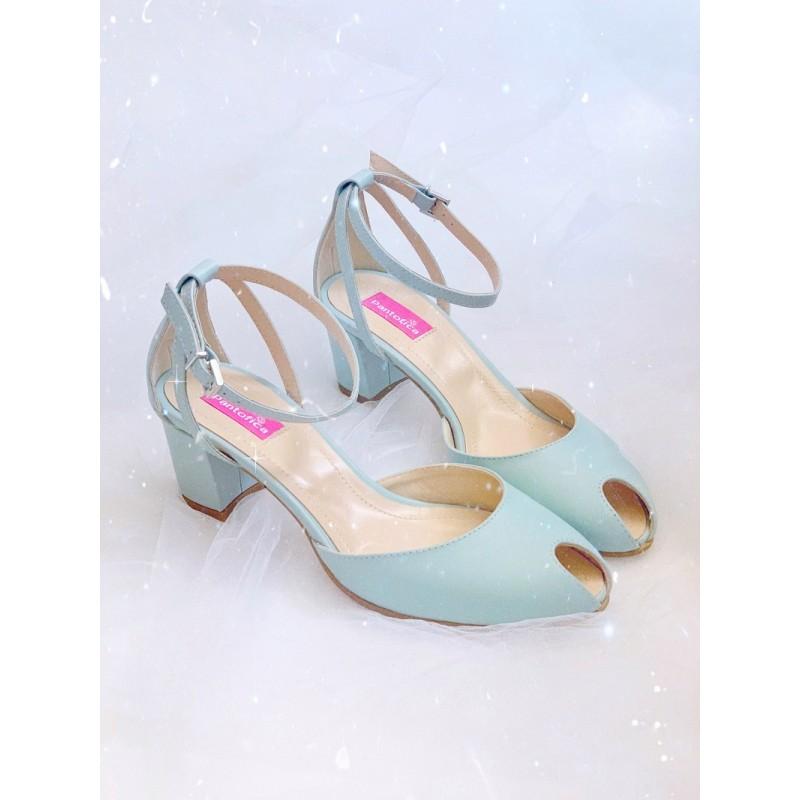 Pantofi Oceania