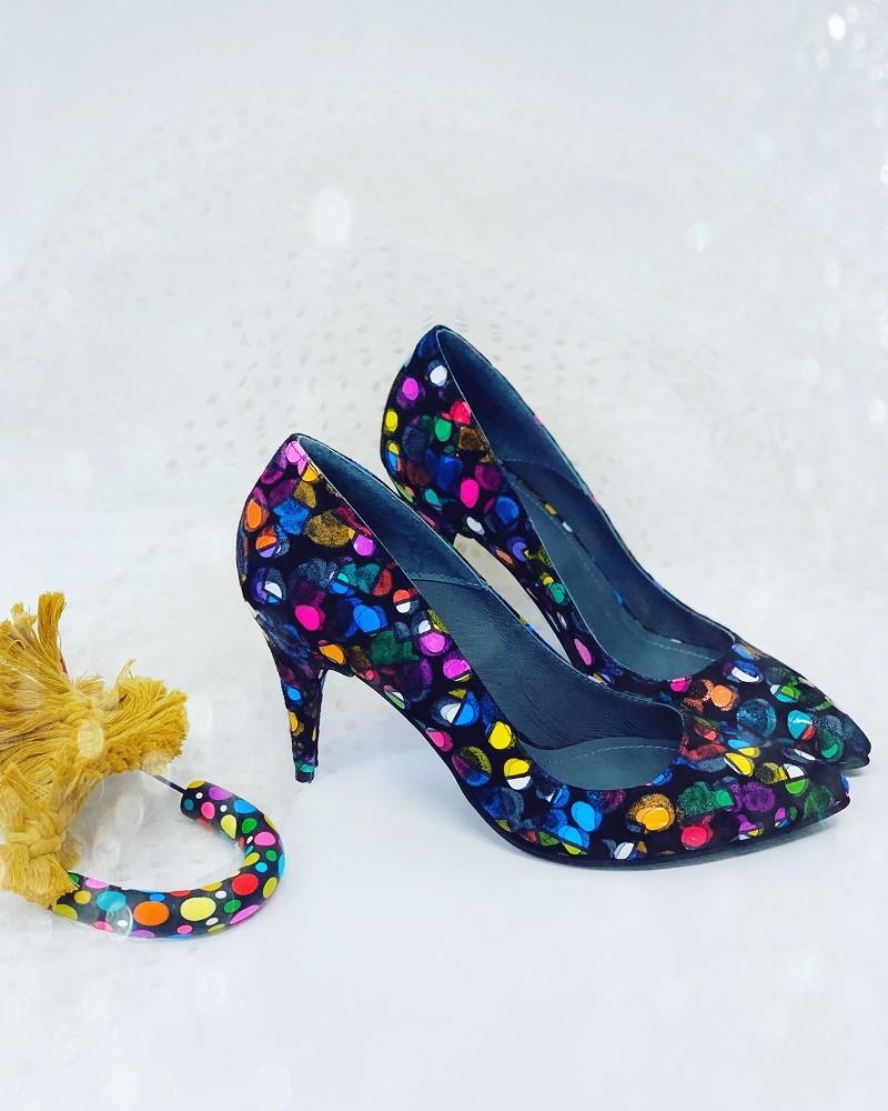 Pantofi Rinascimento