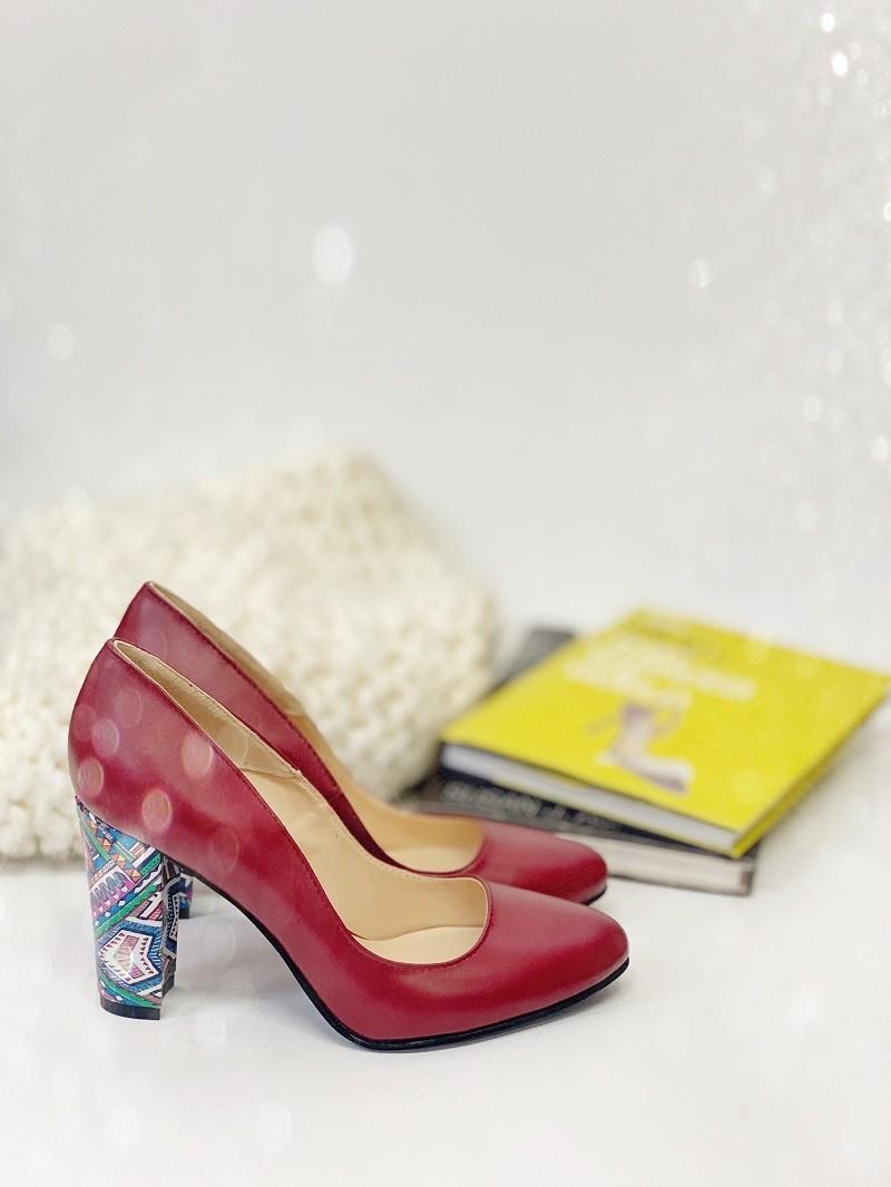 Pantofi Candies