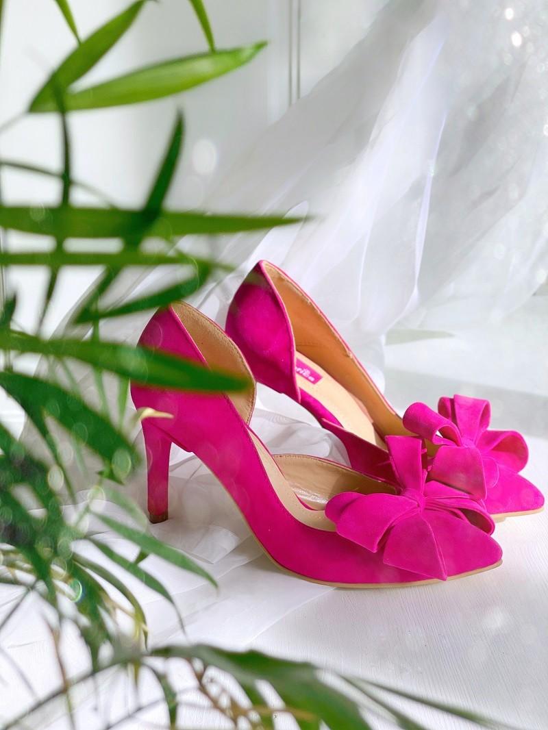 Pantofi Maia