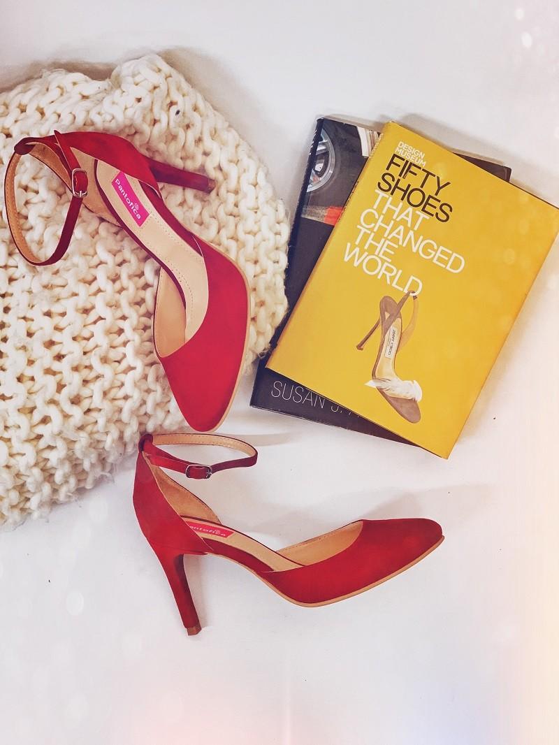 Pantofi Swing