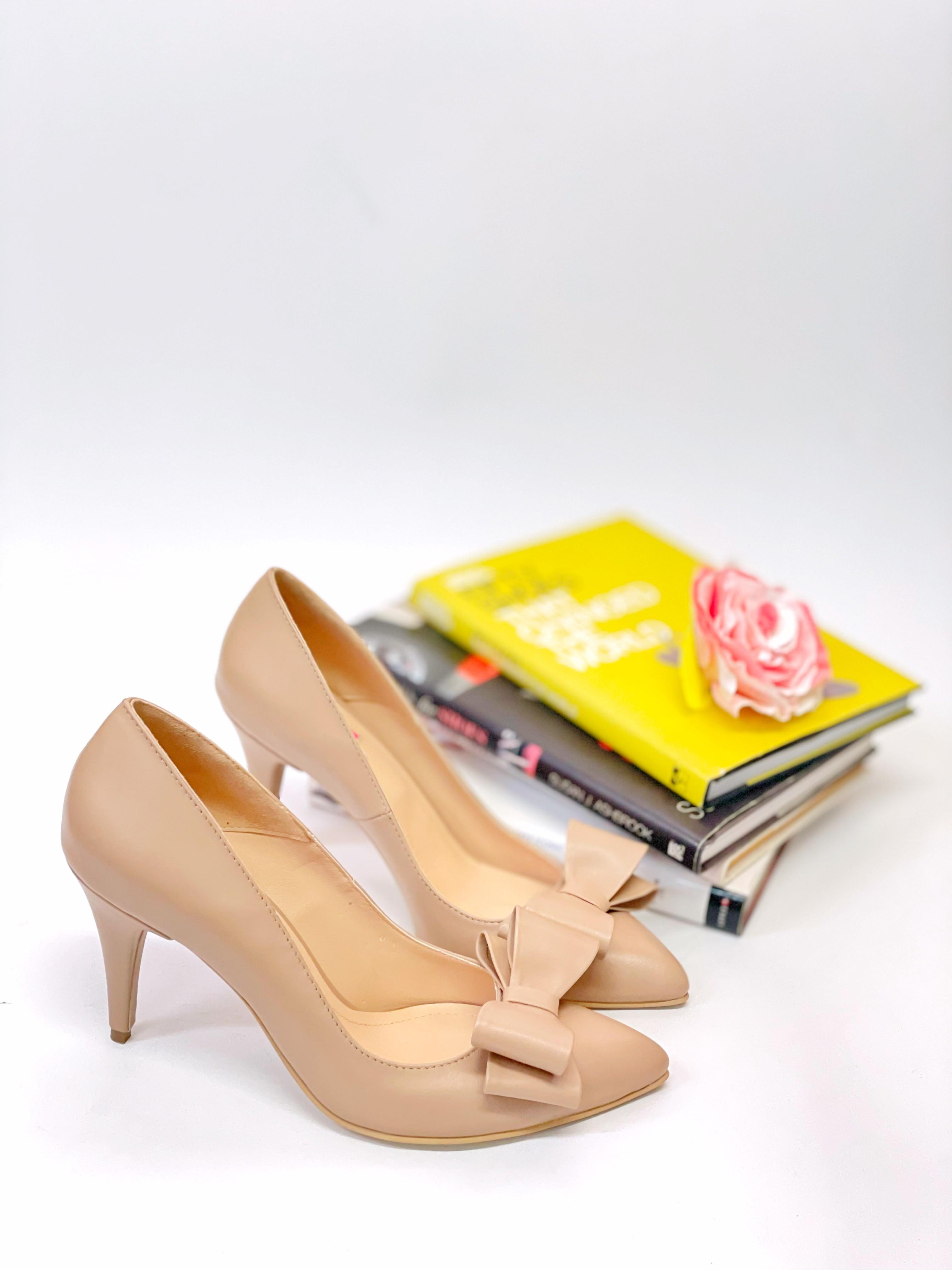 Pantofi Concept